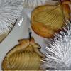 Слойки с грушами и орехами. Tescoma