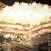 Торт Raffaello