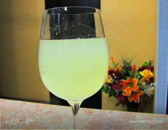 Пиво имбирное - альтернатива шампанскому