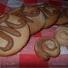 """Имбирное печенье """"Татьянин день"""""""