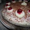 Шварцвальдский торт (попытка№2)