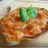 Маринованные сардины с томатным соусом
