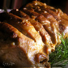 Запеченная свинина с паприкой и имбирем