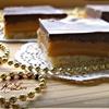 """Шоколадно-карамельный десерт, или Домашний Твикс, или - """"Millionaire Bars"""""""