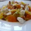 Салат голландский с цикорием
