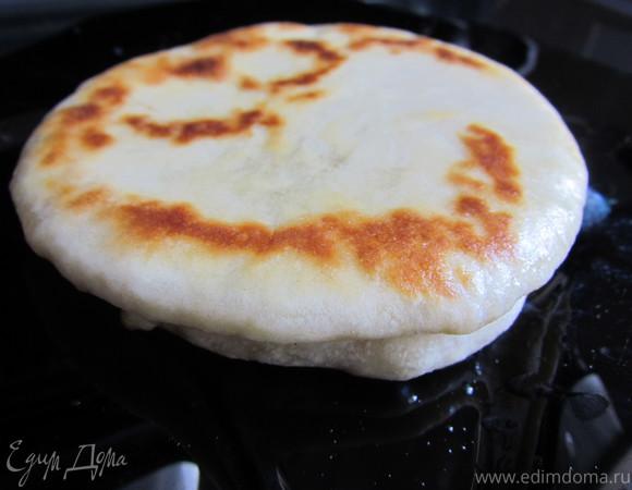Хачапури - легко и просто +мегавкусный соус!