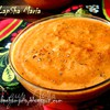 Суп-пюре из запеченных овощей (+ постный вариант)