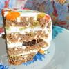 Торт из кулича «После праздника»