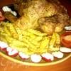 Курица без хлопот