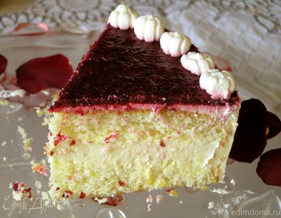 """Торт """"Все 33 удовольствия"""""""