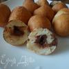 Испанские пончики (Bunuelos)