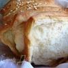 "Итальянский молочный хлеб ""Аккордеон"" (Pane al latte ""Fisarmonica"")"