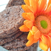 """Двойное шоколадное печенье """"Корова""""(Korova)"""