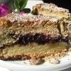 Нью-йоркский пирог с крошкой (New York-Style Crumb Cake)