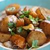 Овощное рагу - постное блюдо