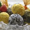 Творожные конфеты «Колобки с секретом»