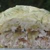 """Закусочный торт """"Буржуа"""""""