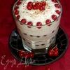 Десерт из овсянки