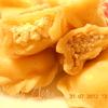 Вареники с творожно-ореховой начинкой