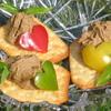 Нежный паштет из печени индейки