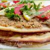Лахмаджун (турецкая кухня)