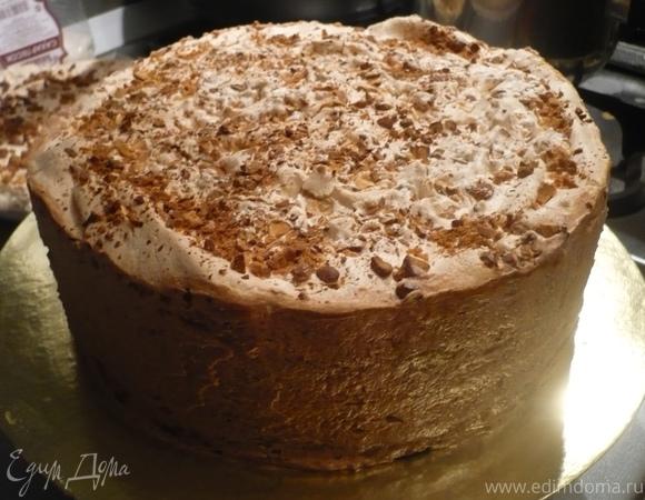 """Торт """"Наслаждение"""""""