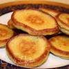 Картофельно - чесночные плюшки