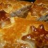 Угощаем черную водяную змею: Пирог с рыбой и капустой от А.П. Чехова по-особому