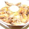 Тигровые креветки по рецепту ресторана