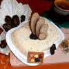 Творожный сыр с тмином - латышская классика