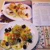 Тефтели Барселонские с шафрановым соусом