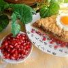 Луковый пирог-закуска