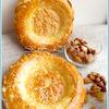 Сдобные узбекские лепешки без дрожжей