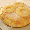 Ананасовый блинный пирог