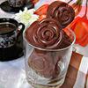 Шоколадные кранчи