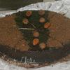 Кофейный чизкейк-брауни «Три уровня блаженства»