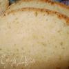 Хлеб как булка