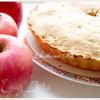 Яблочный пирог на газировке