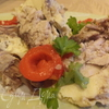 Тутырган-таук (курица начиненная)