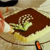 """Торт """"Ландыш"""" от Александра Селезнева"""