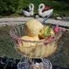 """Тыквенно-сырный суп с пастернаком по-летнему (""""Холодные супы"""")"""