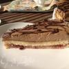 """Торт с шоколадным кремом """"Бавария"""""""