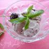 Черешневое мороженое