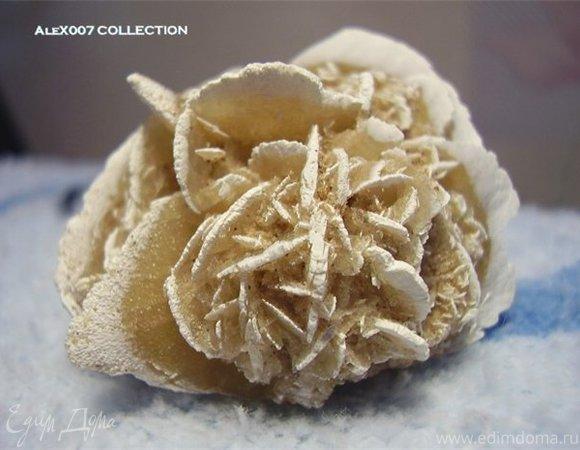 """Печенье """"Розы пустыни"""""""