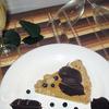 Медовик под яблочно-карамельной вуалью для Виктории (Торюшки)