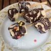 Эскимо-банан (быстрый летний десерт за 5 минут)