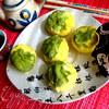 """Японские конфеты (""""Неделя японской кухни"""")"""