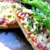 """Пицца без муки для Али-Апрель (""""Школьная ссобойка"""")"""
