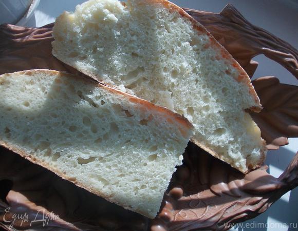 """Хлеб """"Тортано"""""""