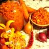 Морковь по-корейски с луком